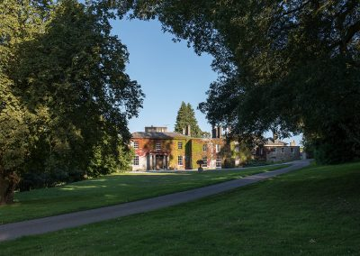 Colehayes Park - House and Grounds