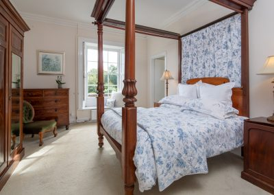 Colehayes Park - Manor House - Master Suite