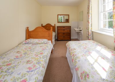Colehayes Park - Manor House - Room 21