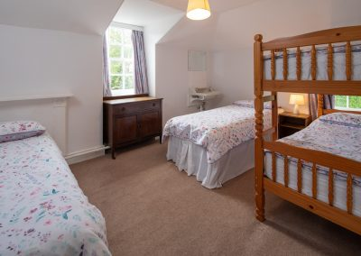 Colehayes Park - Manor House - Room 16
