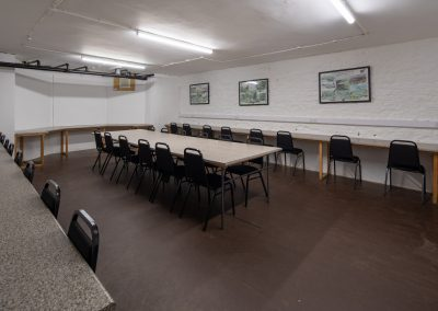 Colehayes Park - Manor House - Lecture Room